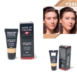 5 FOR $25 Foundation